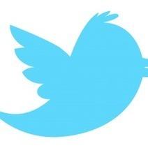 7 tips om effectiever te netwerken op Twitter [Infographic] | ervaren talent | Scoop.it