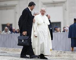 Otro desafío para el Papa: América latina pierde su identidad católica | editorial & news | Scoop.it
