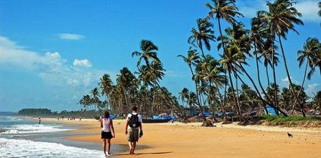 The wild weather of Goa by Katherine | Masala Zone | Scoop.it