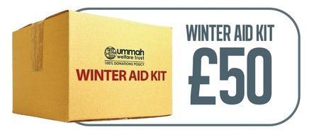 Donate clothes to keep poor family warm this winter | Online Charity | Scoop.it
