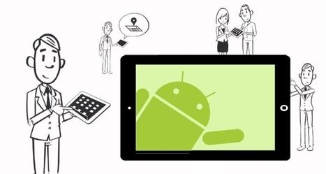 5 herramientas para crear presentaciones en tabletas Android│@cdperiodismo | Recursos educativos TIC interesantes | Scoop.it