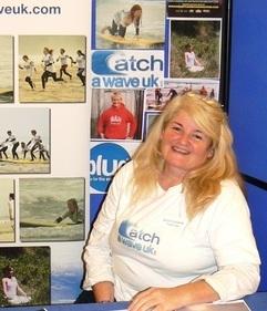 Anne Harrington - Founder Catch a Wave UK cic | Ogunte | Women Social Innovators | Scoop.it
