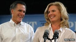 Profile: Mitt Romney | Transliterate | Scoop.it