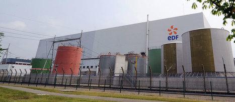 Nucléaire : Début d'incendie chimique à la centrale de Fessenheim | Toxique, soyons vigilant ! | Scoop.it