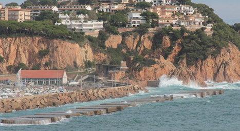 Ports adjudica el reforç del dic de recer de Sant Feliu | #territori | Scoop.it
