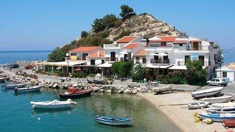 Samos Tourism in Greece - Next Trip Tourism | Samos | Scoop.it