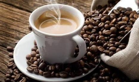 Un café, c'est excellent pour la mémoire [www.passionsante.be] | Le Monde en Tasse | Scoop.it