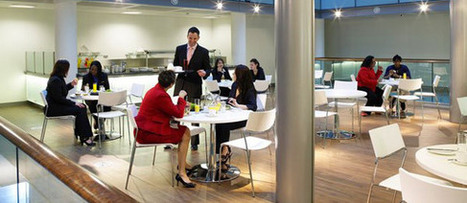 Serviced Offices London | Virtual Offices for Rent | Scoop.it
