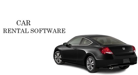 Auto Rental Software with Complete Solution | CommodityRentals | Scoop.it