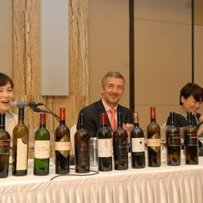 Errázuriz triumphs in Korean contest | Autour du vin | Scoop.it