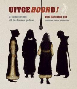 Geheimen van het klooster | Boeken | Scoop.it