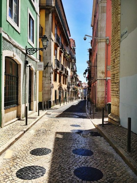 Vegan Travel Lisbon Resource | Travel 2 Lisbon | Scoop.it