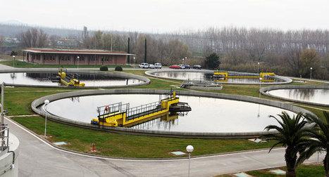 Tecnología predictiva que optimiza el tratamiento de aguas residuales - ESMARTCITY   Smart Water   Scoop.it