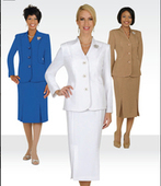 Suits & Sets - Ladies Church Suits and Dresses | Clergy Wear | Scoop.it
