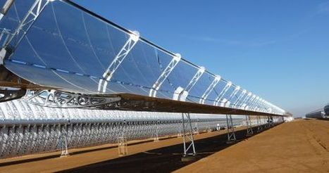 Las primas a las energías alternativas disparan el déficit de tarifa ... - El País.com (España) | ECOSALUD | Scoop.it