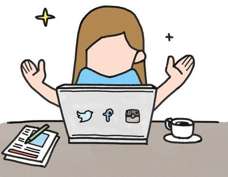 Technique pour programmer ses publications sur les groupes Facebook | Actu Web marketing - Blogging | Scoop.it