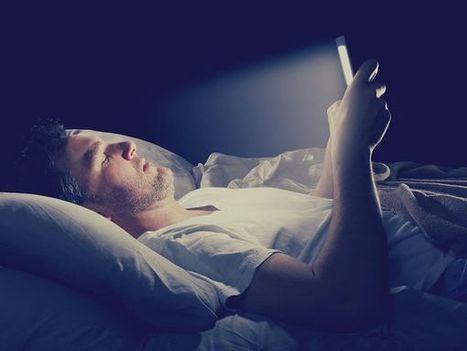 Fatigue des yeux, sommeil: 5 applications pour combattre la lumière bleue des écrans   Freewares   Scoop.it