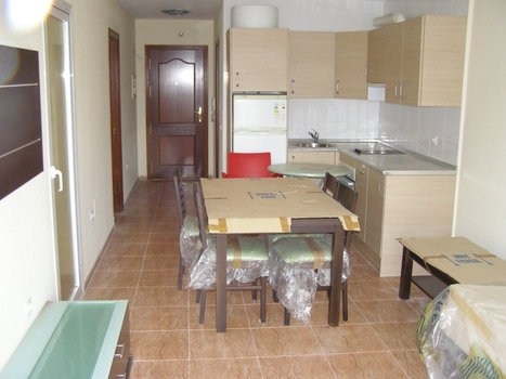 Duplex pent house apartment for Sale in Almeria | The Time to Invest in Spain | Scoop.it