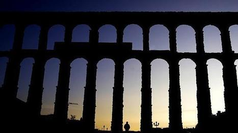 La leyenda del Acueducto de Segovia | historian: people and cultures | Scoop.it