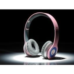 Beats by Dr. Dre Solo Diamond Blue Headphones Pink MB203 | CheapBeatsbyDreoutlet | Scoop.it