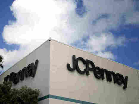 J.C. Penney Brings Back Its Print Catalog, After A 5-Year Hiatus | Direct mail insights | Scoop.it