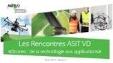 ASIT VD - Le GEOPortail vaudois - Les Rencontres ASIT VD | Drone - UAV | Scoop.it