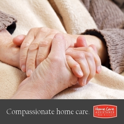 Hospice Provides Grieving Help | Home Care Assistance of Jacksonville | Scoop.it