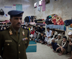 Yemen Still Sentences Children to Death by Firing Squad | AP Human Geography Finnegan | Scoop.it