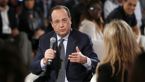 The French president turns to a rap expert to give his speeches more punch | Buzz Francophone | Scoop.it