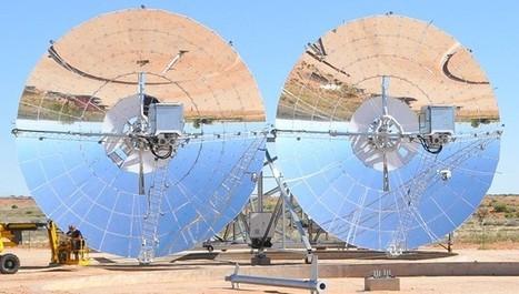 El sistema de energía solar más eficiente del mundo | TECNOLOGÍA_aal66 | Scoop.it