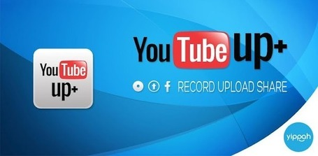 "YouTube up+ - Android Apps on Google Play | ""#Google+, +1, Facebook, Twitter, Scoop, Foursquare, Empire Avenue, Klout and more"" 