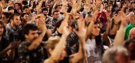 Nace la Asociación Española de Crowdfunding | Universo ... | Cultura | Scoop.it