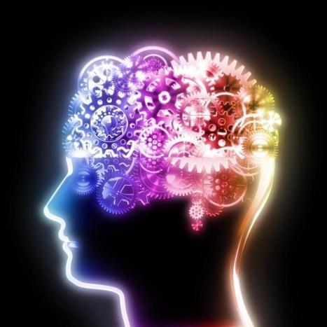 Le cerveau et ses mécanismes : mais qui je suis ? | Les Déclics | Mieux apprendre - Mieux  comprendre | Scoop.it