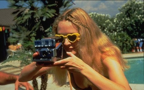 10 best films about film, chosen by Robbie Collin - Telegraph.co.uk | Entertainment Education | Scoop.it