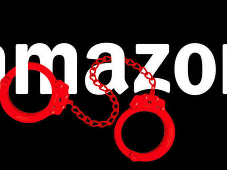Do as the dominatrix says: Why Amazon is 'king of the kinky wish list' - CNET   Webstream   Scoop.it