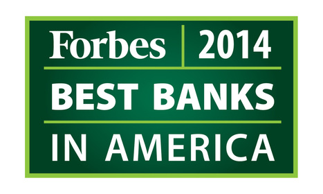 Full List: America's Best And Worst Banks 2014 | Personal Finance NFO | Scoop.it