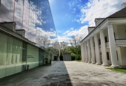 Things to do in Lafayette - Visit the Hilliard Museum | Travel | Scoop.it