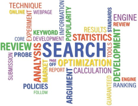 Why Don't More Marketers Use Keyword Research? | Digital Brand Marketing | Scoop.it