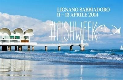 #Fishweek: cultura del pesce (a tavola) - Vanity Fair.it | Pescare e la Pesca Sportiva | Scoop.it