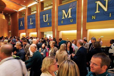 Wharton MBAs Tap Into Alumni-Sourced Student Loans - Businessweek   MBA Rankings   Scoop.it