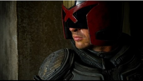 Dredd Star, Writer Open Up About the Iconic Comic Character | Vulbus Incognita Magazine | Scoop.it