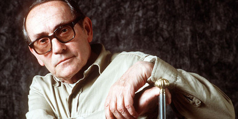Décès de l'écrivain et cinéaste polonais Tadeusz Konwicki | Célébrités décédées | Scoop.it