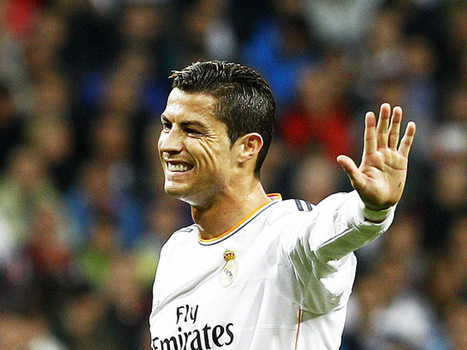 "Cristiano Ronaldo: ""No merecimos ganar"" - Fox Sports Latin America 