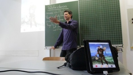 Computerspiele in der Schule: World of Classcraft | E-Learning - Lernen mit digitalen Medien | Scoop.it