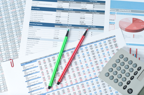 Microsoft Excel: Don't Underestimate Spreadsheets | Data Management, Data Quality | Scoop.it