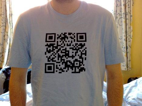 Maak een browser onafhankelijke QR scanner voor het digibord   Antoine van Dinter: Frans & ICT   Leren met ICT   Scoop.it