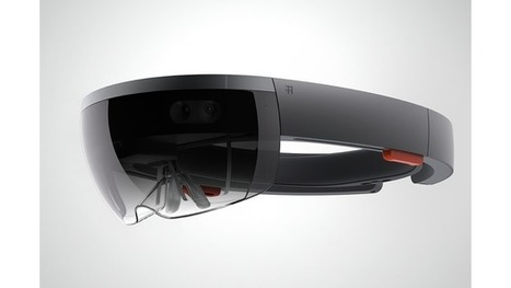 Why Microsoft's HoloLens Is the Next Big Enterprise Thing | Collective Intelligence & Distance Learning | Scoop.it