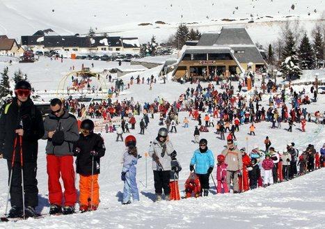 Un excellent début de vacances de février pour les stations de ski des Pyrénées | Vallée d'Aure - Pyrénées | Scoop.it
