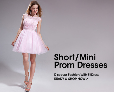Quality Prom Dresses,Bridesmaid Dresses,Evening Gowns And Cocktail Dresses UK-FitDress.co.uk   Fashion   Scoop.it