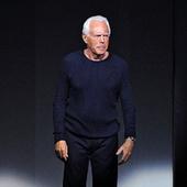 Feliz día Armani | Fashion News | Scoop.it